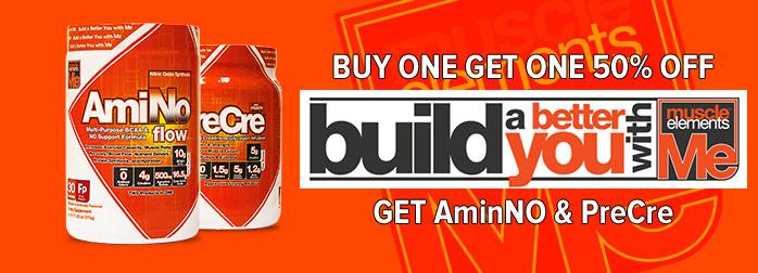 Get AmiNO & PreCre