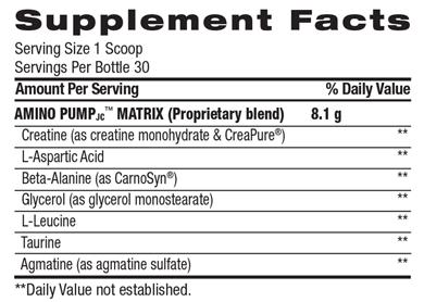 Optimum Nutrition Pro BCAA