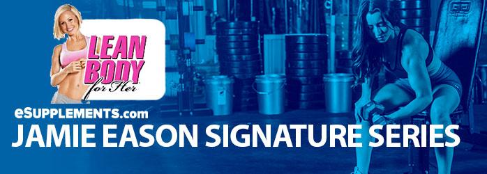 Jamie Eason Signature Series Brand