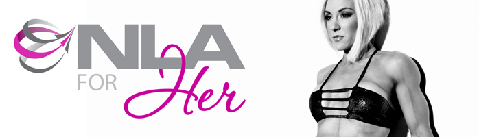 NLA For Her Brand
