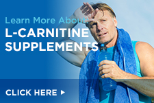 L-Carnitine Supplements