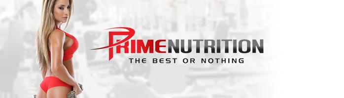 Prime Nutrition Brand