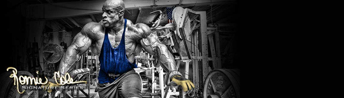 Ronnie Coleman Signature Series Brand