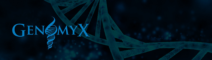 Genomyx Brand