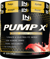 Best Nitric Oxide Supplements of 2019