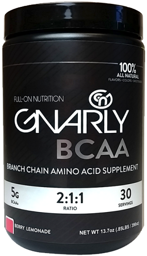 Gnarly Bcaas By Gnarly Nutrition Ships Free Esupplementscom