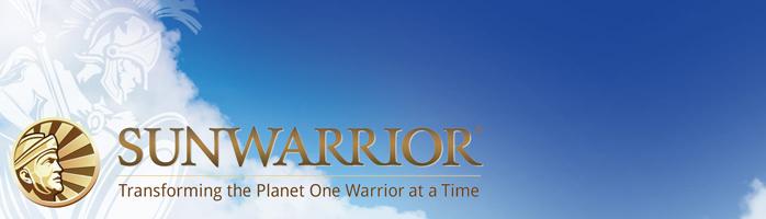 Sunwarrior Brand