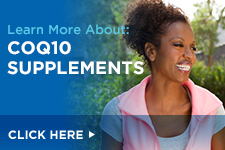 CoQ10 Supplements