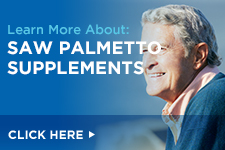 Saw Palmetto Supplements