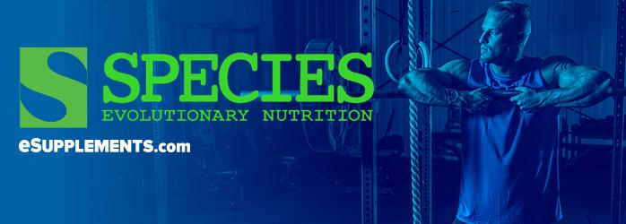 Species Nutrition Brand