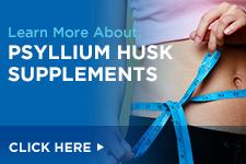 Psyllium Husk Supplements