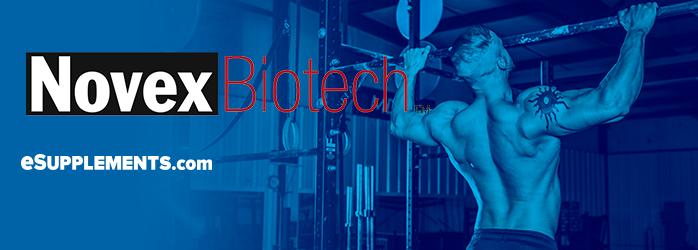 Novex Biotech Brand