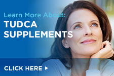 TUDCA Supplements