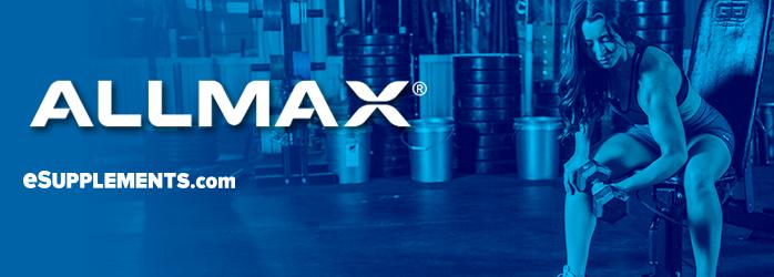ALLMAX Nutrition Brand