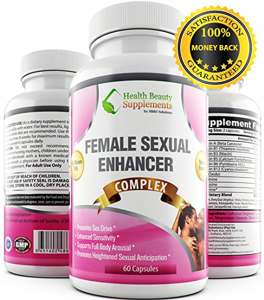 Over the counter sexual enhancers