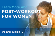 Post-Workout For Women