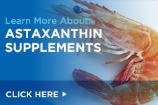 Astaxanthin Supplements