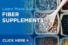 Fiber Supplements