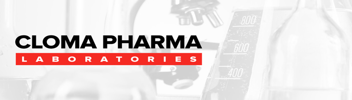 Cloma Pharma Laboratories Brand