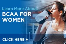 BCAA for Women