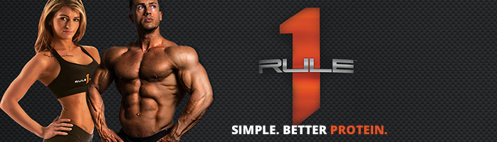 Rule One Protein Brand
