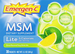 Best MSM Supplements - Top 10 Products of 2019 Ranked!