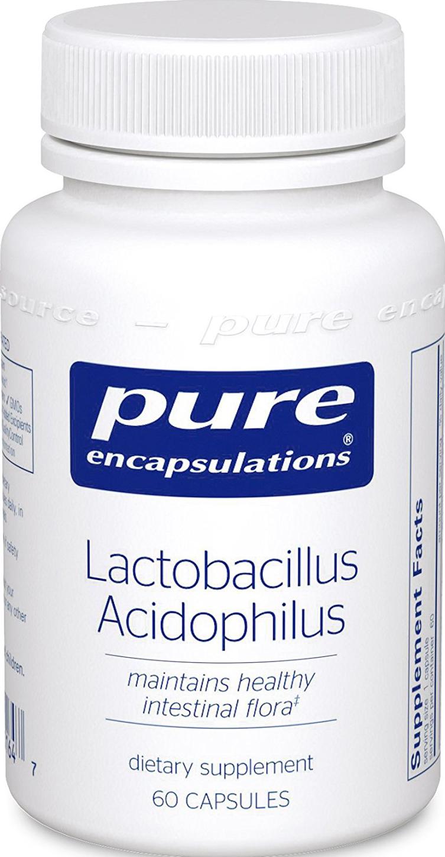 Best Lactobacillus Acidophilus Supplements of 2019!