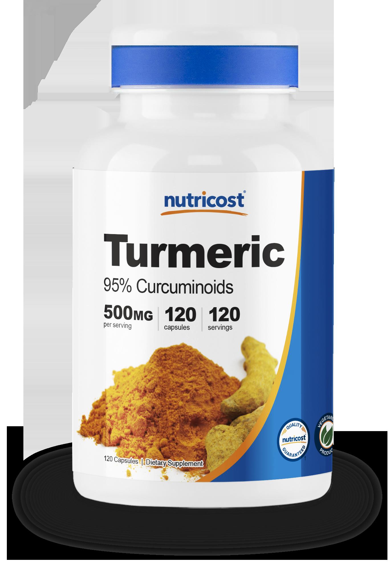 Nutricost Turmeric