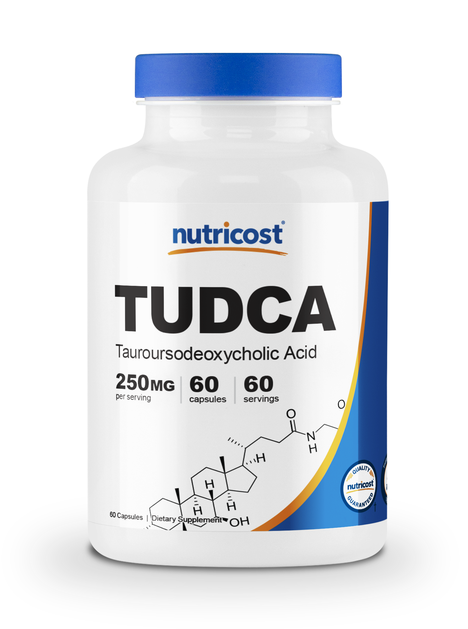 Nutricost Tudca
