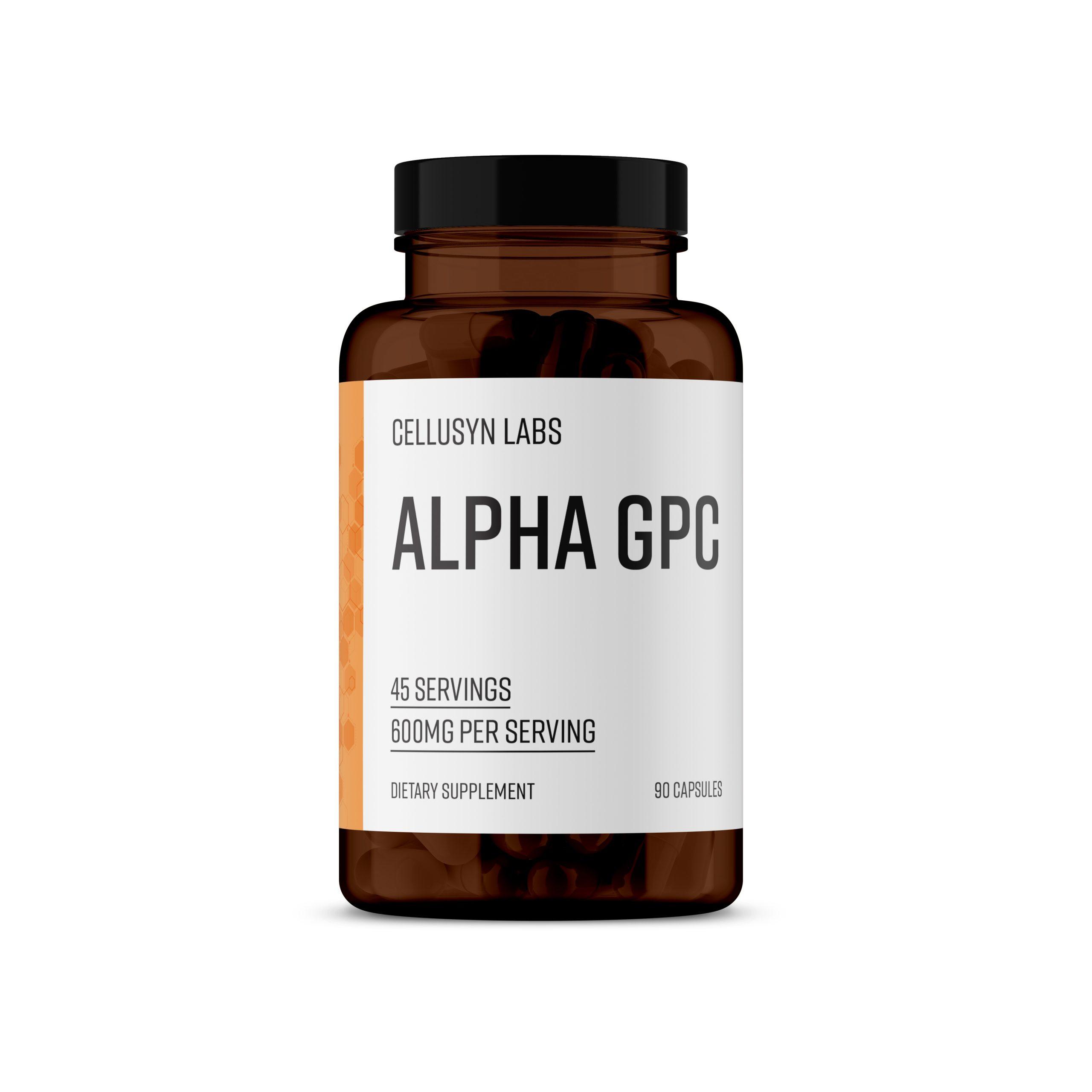 AlphaGPCBottle