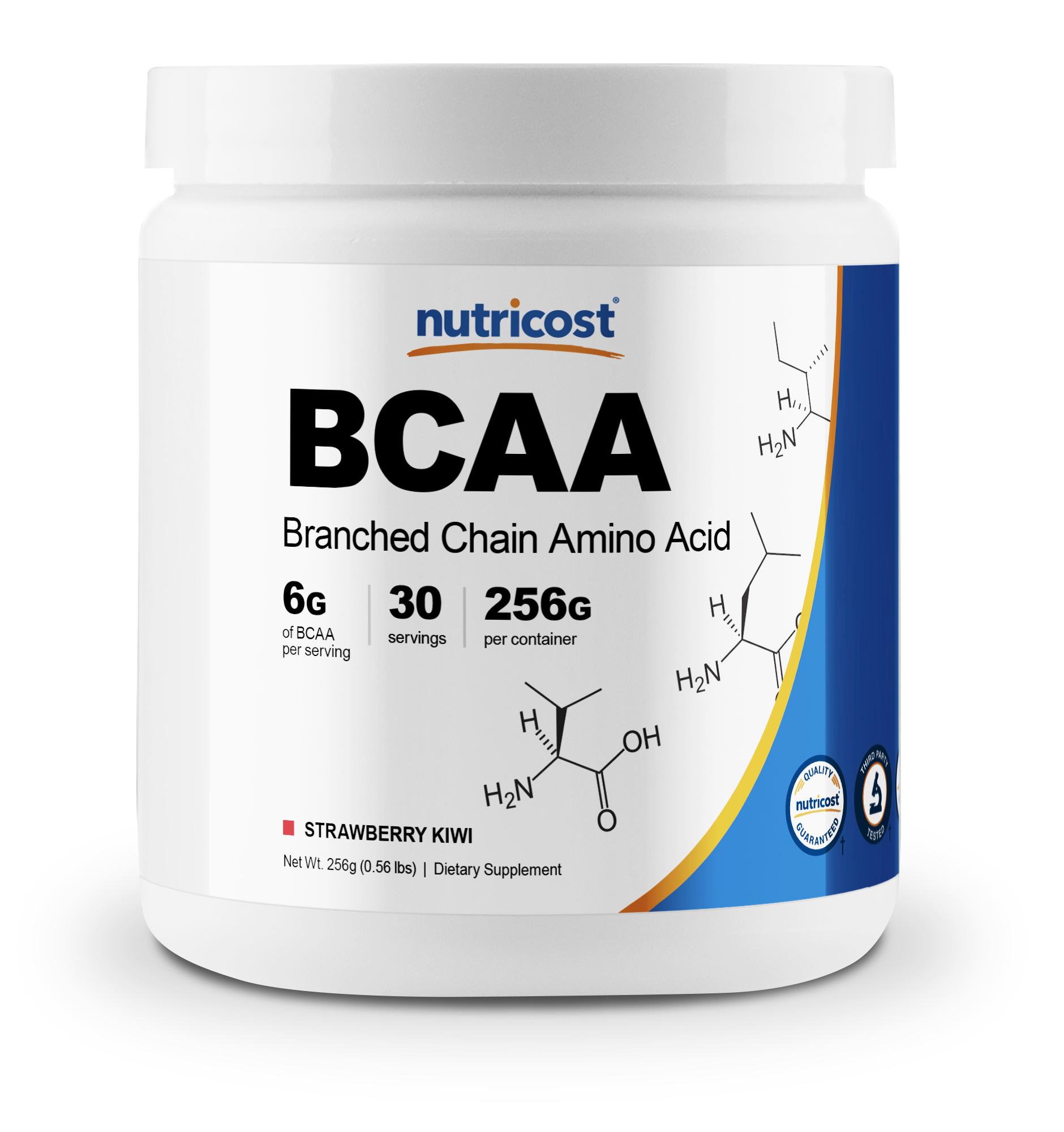 Nutricost BCAA