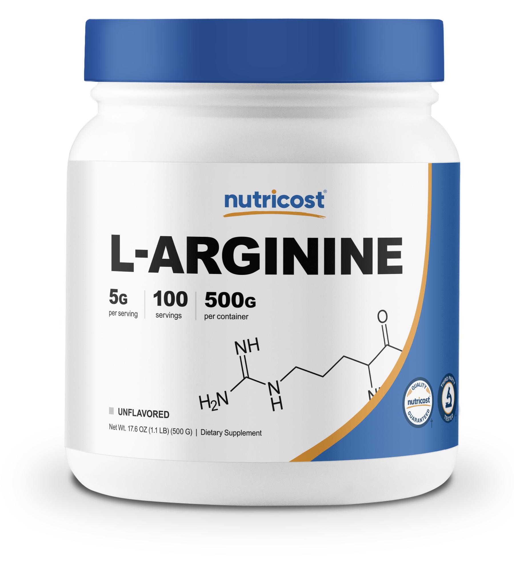 Arginin és prostatitis)