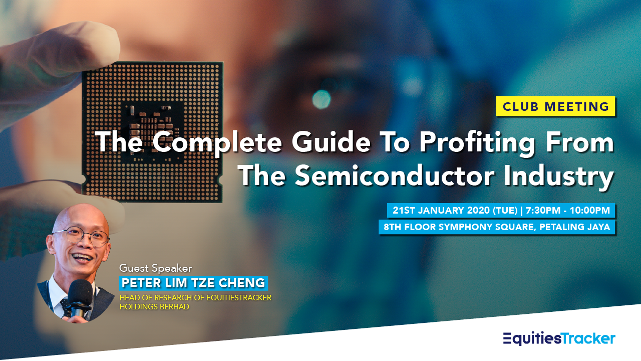 The Complete Guide To Profiting From The Semiconductor Industry