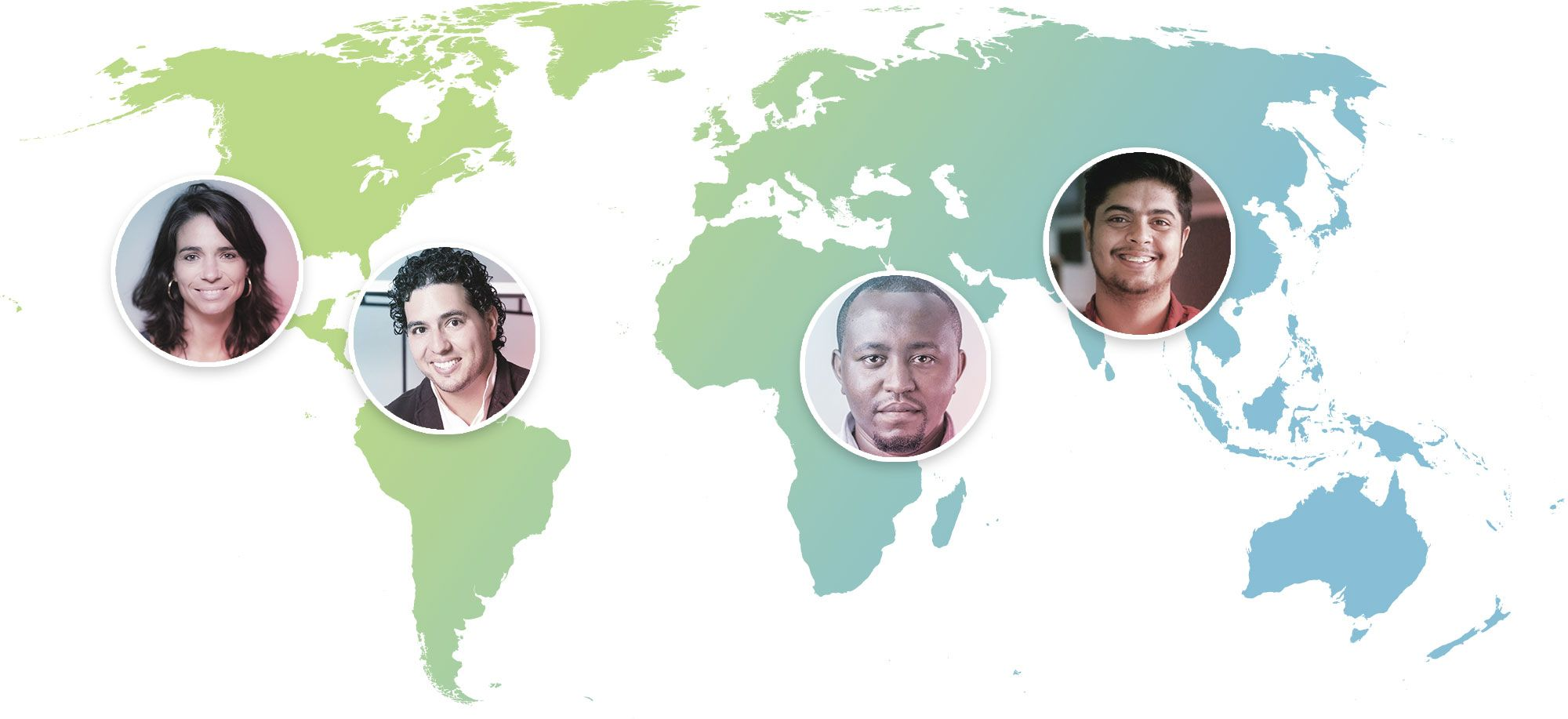 Ethereum for the Next Billion: Announcing the EF Fellowship Program