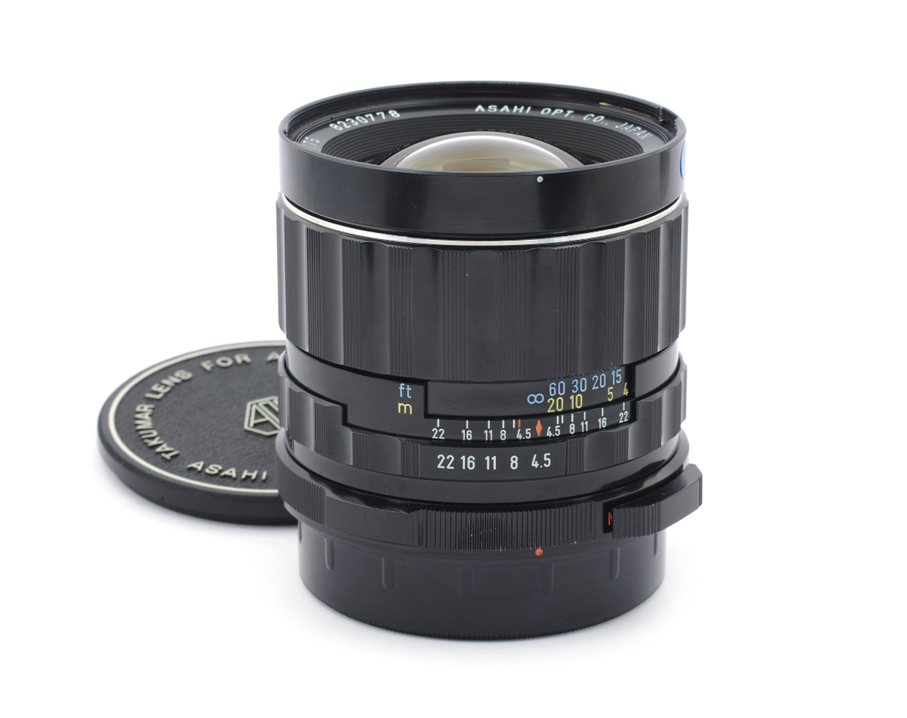 Asahi-Takumar-6x7-Super-Multi-Coated-4-5-75-mm-8230778-Lens