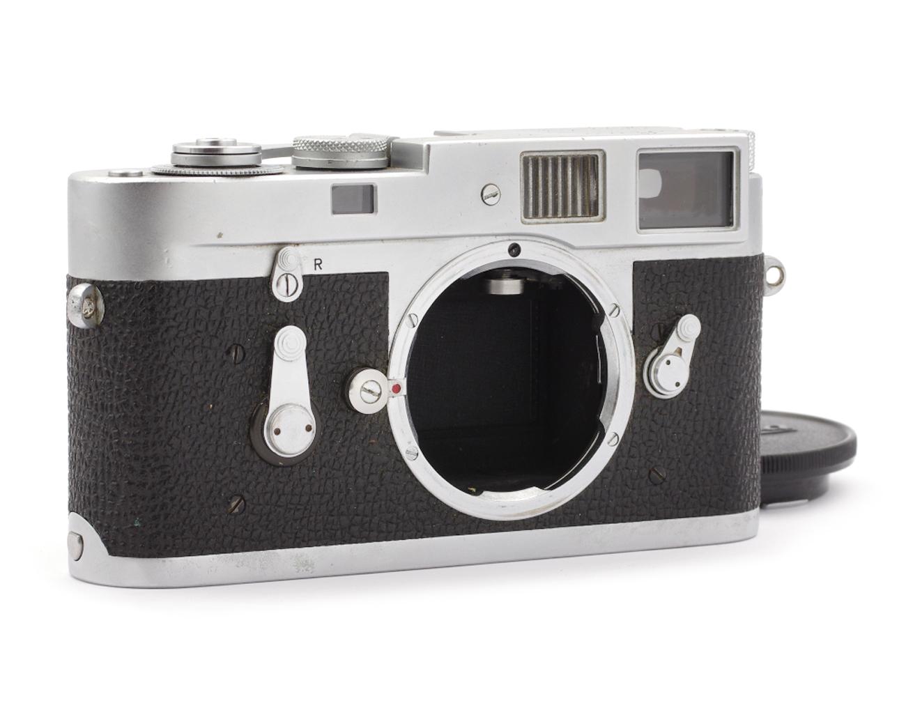 современные дальномерные фотоаппараты противном случае