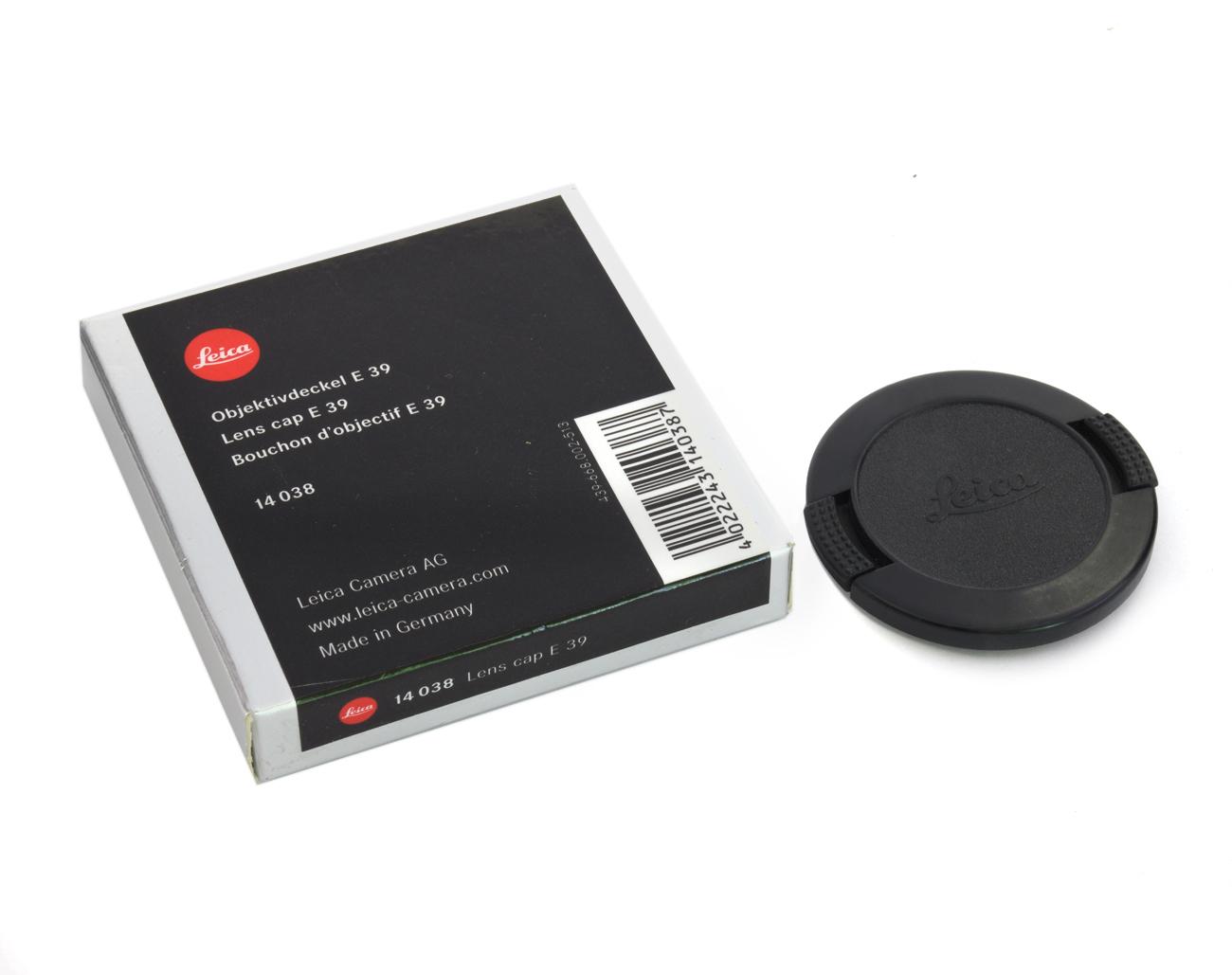 Leica-Front-Cap-E39-Original-14038