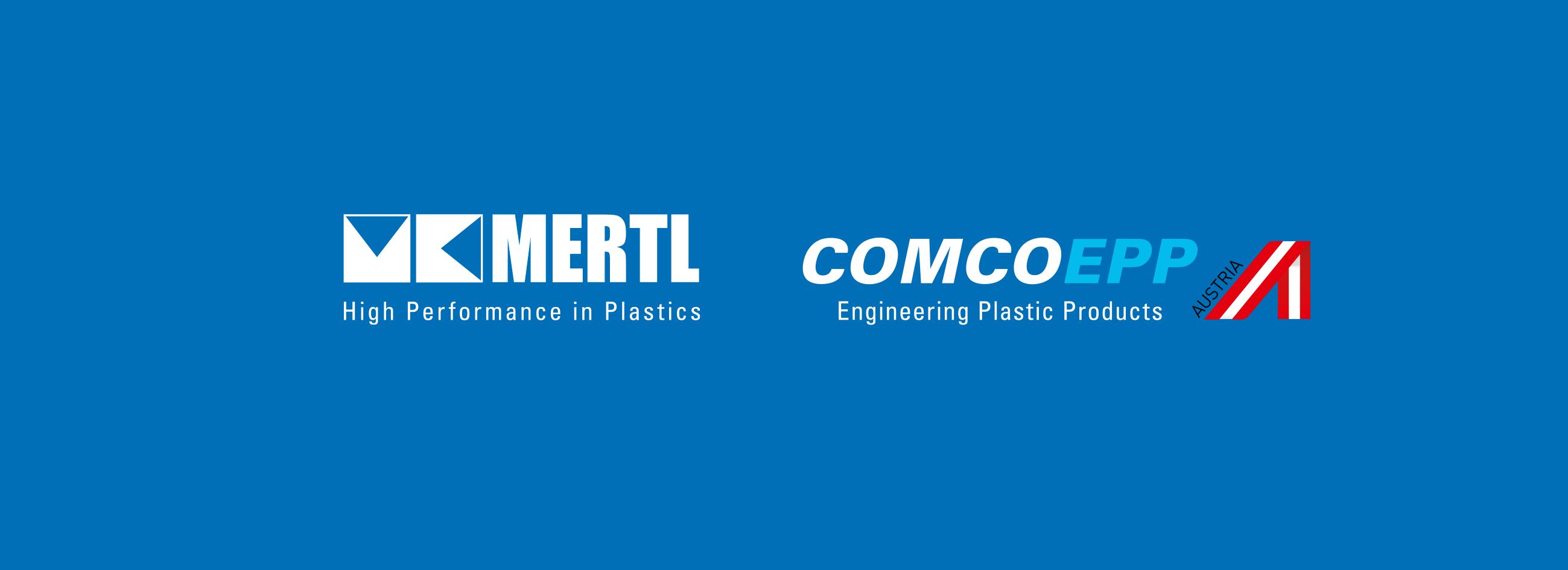 Mertl Comco Logo