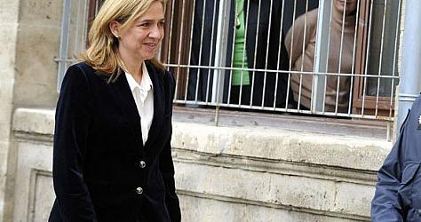 ¿Condenarán a prisión a la Infanta Cristina?