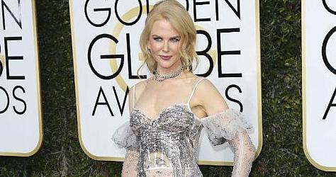 Nicole Kidman y su lado más maternal: 'No puedo ocuparme de todo el mundo'