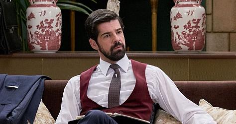 """Miguel Ángel Muñoz: """"Estar en 'Amar es para siempre' ha sido una experiencia increíble"""""""