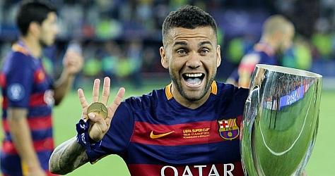 Dani Alves, del reciente 'palo' al Barcelona, a la increíble noticia de que quiso volver en enero