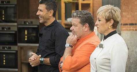 Top Chef arranca más con buena audiencia, pero inferior a otras ediciones.