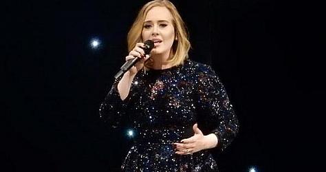 El emotivo mensaje de Adele a las víctimas del atentado de Londres