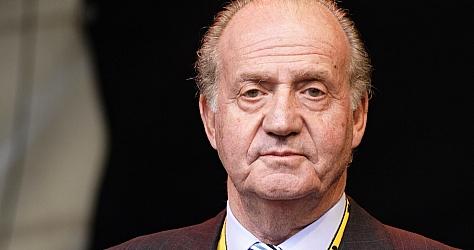 La Casa Real Otra vez en el disparadero, por causa de las mujeres de Juan Carlos.