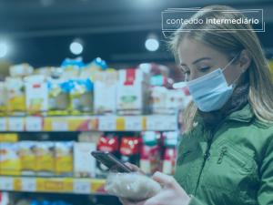 O impacto do coronavírus nas empresas de alimentos