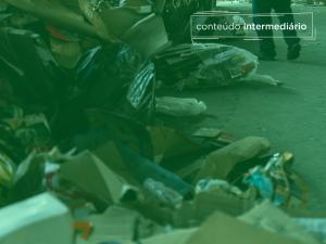 Cadeia de reciclagem: descubra a realidade de um dos maiores operadores do Brasil