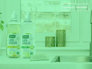 Biowash: a sustentabilidade em produtos de limpeza é possível!