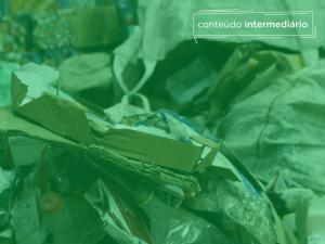 Certificado de Reciclagem: cumprimento da logística reversa e desenvolvimento da cadeia de reciclage...
