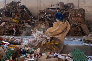 Como os certificados estão revolucionando a cadeia de reciclagem?